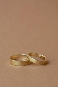 Wedding rings F&A
