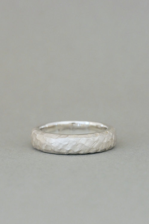 "Ring ""Vagues"""