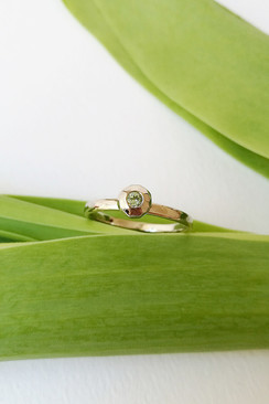 Engagement ring D