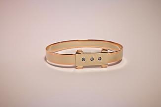 Bracelet Né Palais