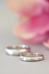 Wedding rings S&D