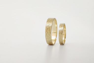 Collection Océan - from 535€/ring