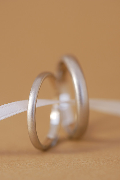 Wedding rings E&D