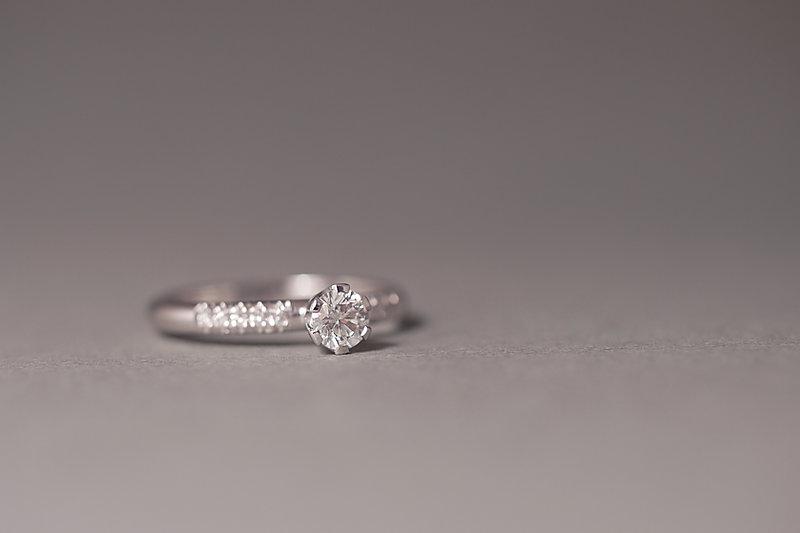 TUKOA-Engagement rings