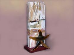 23.Idole mouvante, 8x16x6