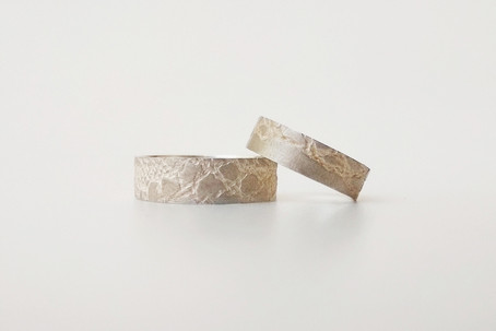 Collection Dentelle - from 825€/ring
