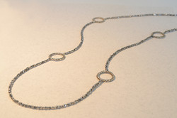 The simplicity of pyrite