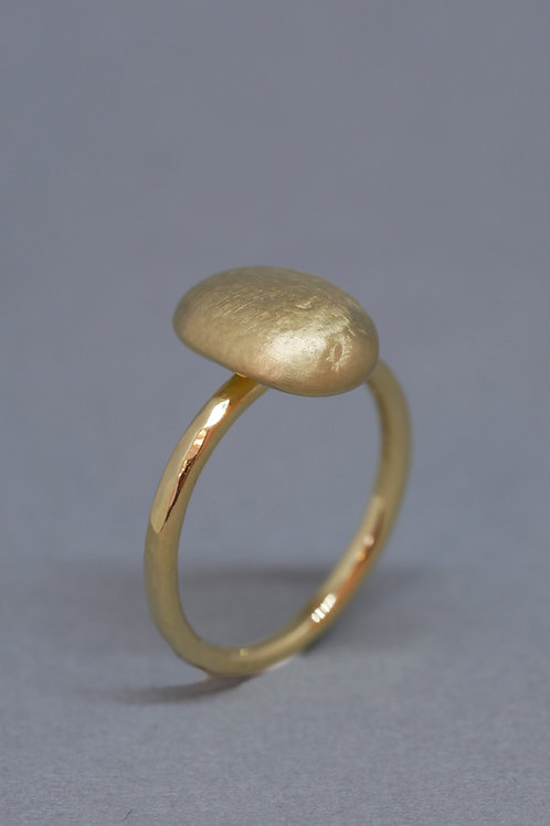 "Ring ""Gouttes"""