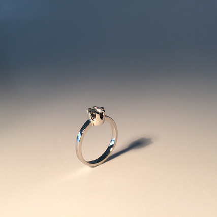 Engagement ring S&H