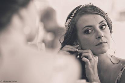 Wedding M&J © Sébastien Ballet