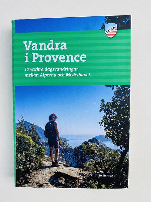 Livre Vandra i Provence