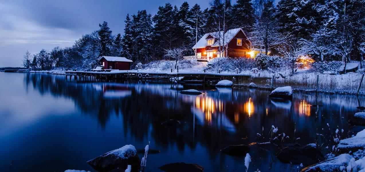 belle-nuit-en-hiver-fond-d-ecran-2880x18