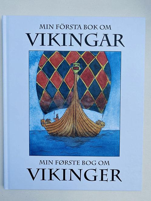 Livre Vikings