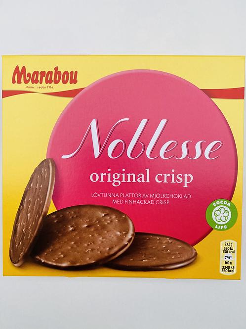 Biscuit Noblesse Original Chocolat au lait