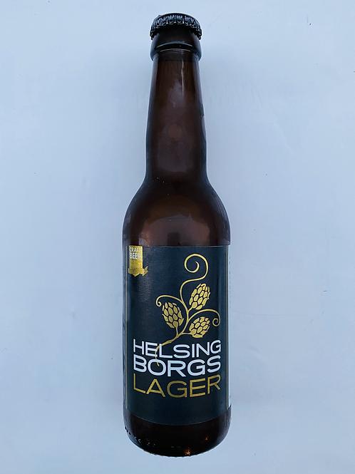 Bière Helsin Borgs