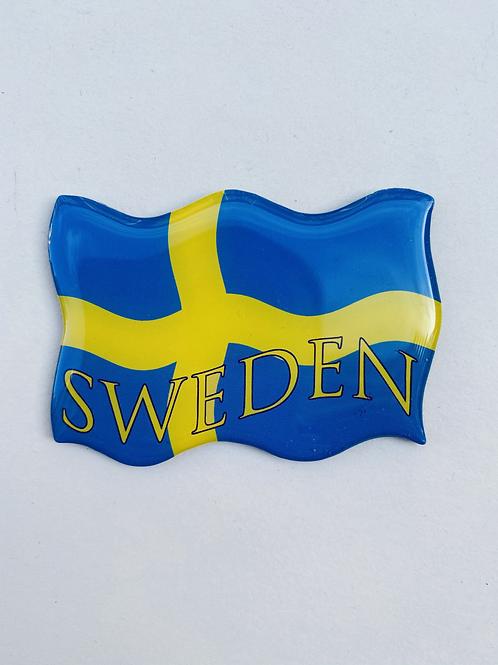 Aimant Suède