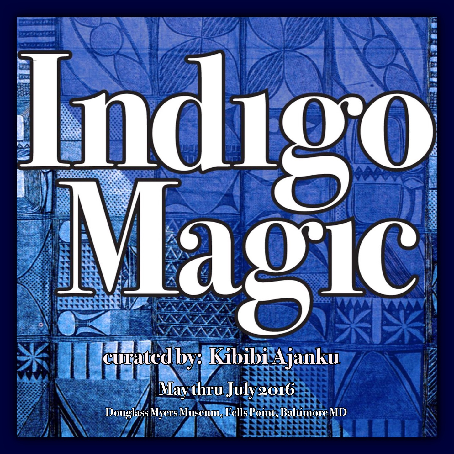 Indigo Magic