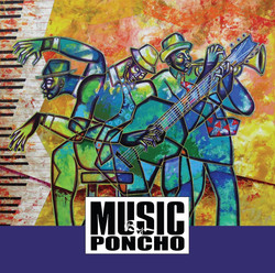Music by Poncho