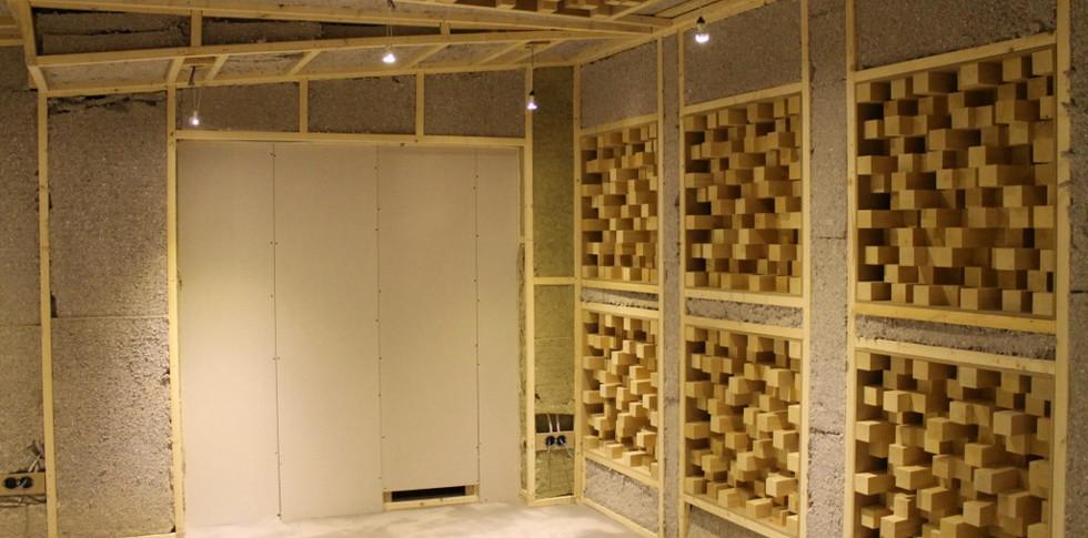 RK Studios - Konstruksi Studio Musik - Soundproofing