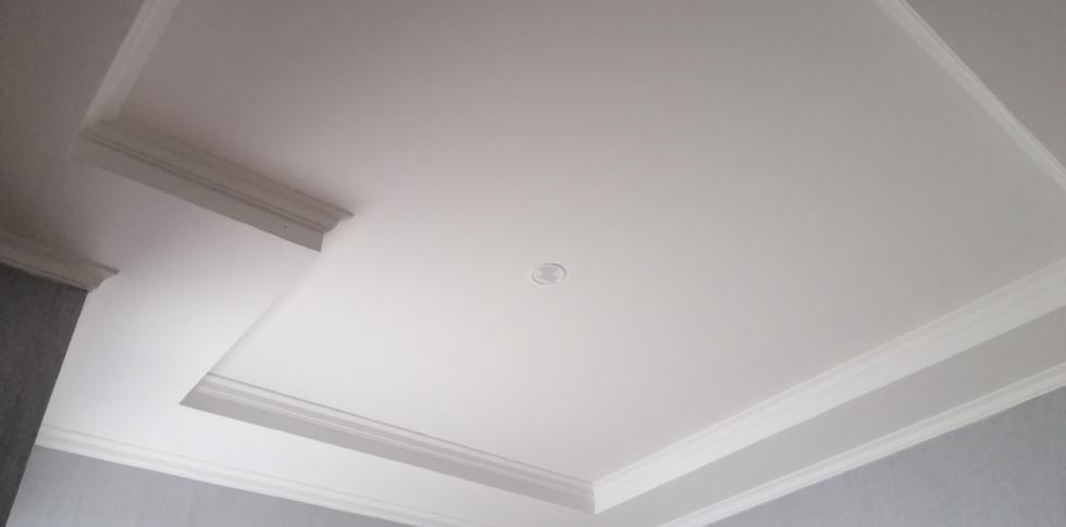 Illusion Studios - Rumah MM - Plafond