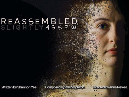 REASSEMBLED comes to Dublin!