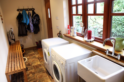 Drying & Utility Room