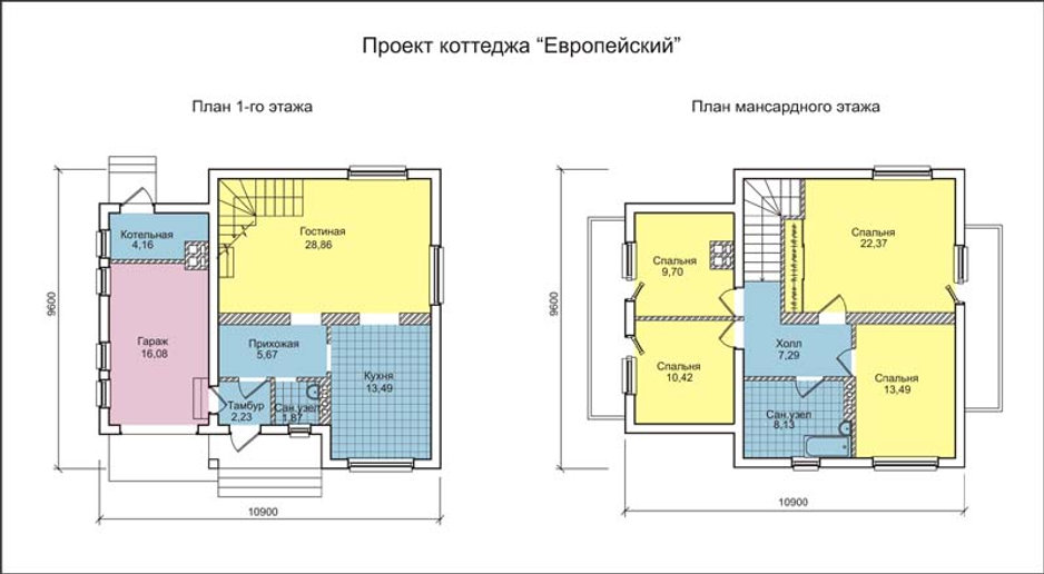 """Строительство домов по системе """"Теплостен"""" Саратов"""