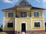 """Строительство домов по системе """"Теплостен"""" теплоблок Саратов"""