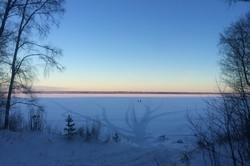 Озеро Отрадное