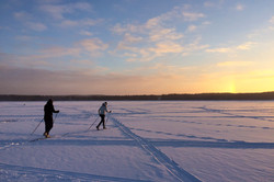 Озеро Отрадое