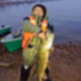 База отдыха Аквамарин Рыбалка