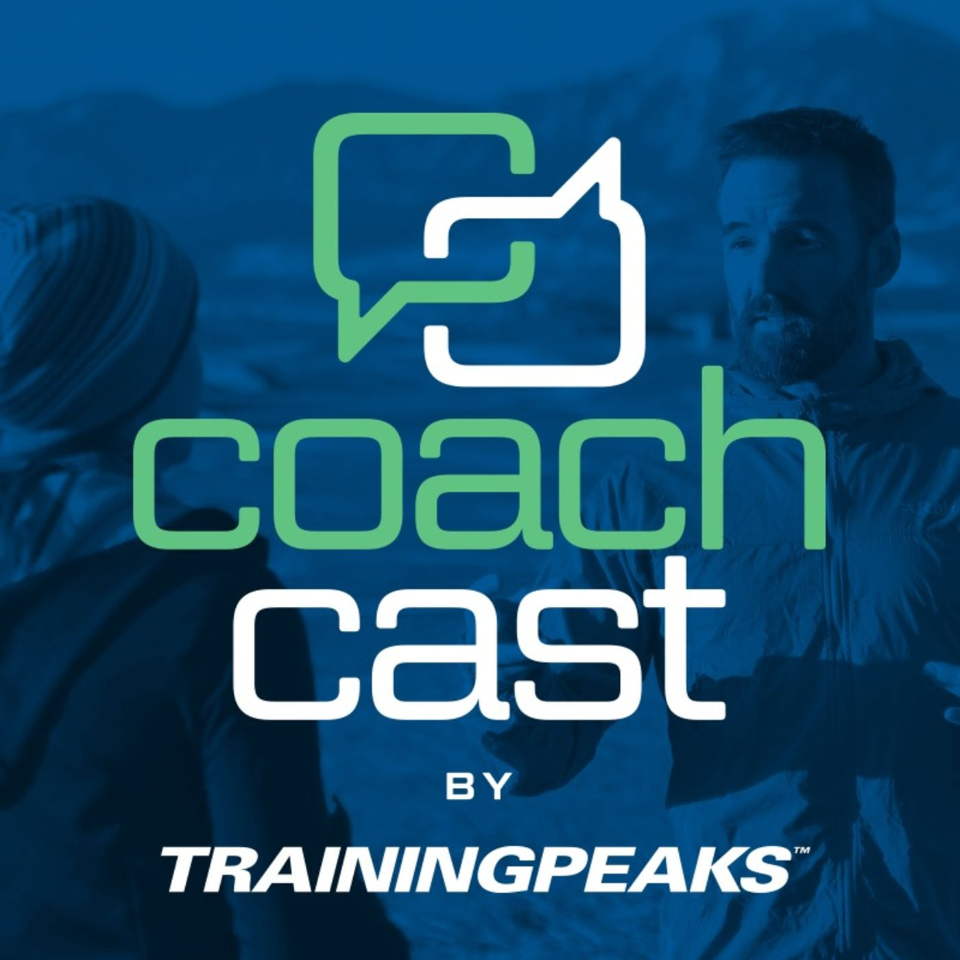 CoachCast Podcast
