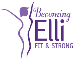 Becoming Elli Podcast