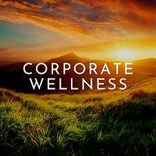 Corporate Wellness Consulting