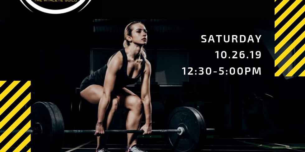 Strength Training for the Endurance Athlete