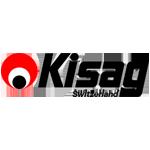 Logo Kisag