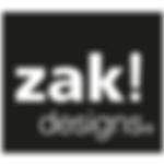 Logo Zak Design