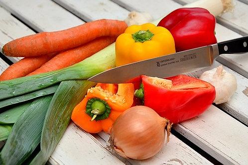 Messer für Grünzeugs