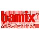 Logo Bamix