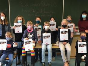 Schölers leest op Platt – Lesewettbewerb in Oldendorf