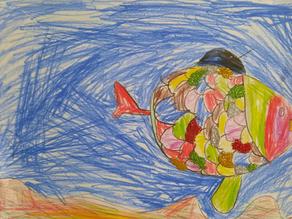 Der Regenbogenfisch - JES 5