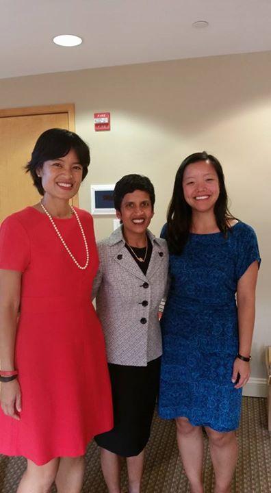 ACLU - 9/28/2015 w. Joanne Lin
