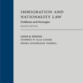 Forthcoming December 2019! #immigration
