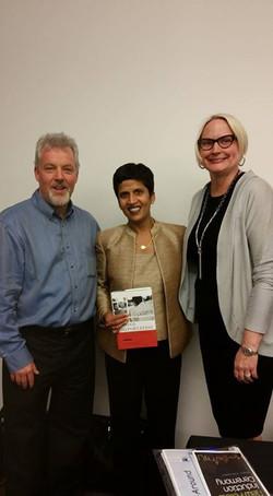 Chicago Book Panel: 10-08-2015