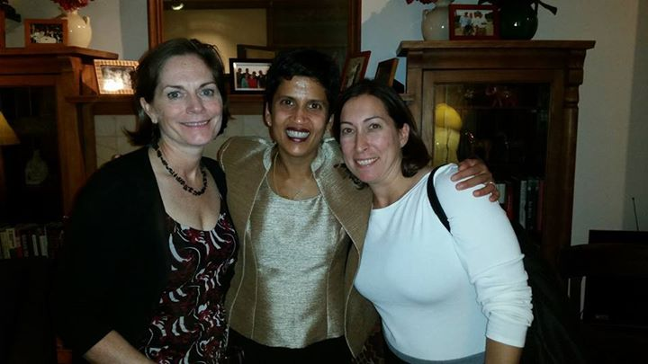 Chicago Book Party: 10-08-2015