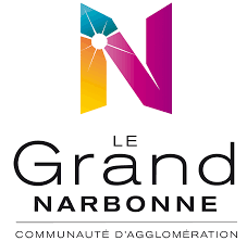LOGO GRAND NARBONNE
