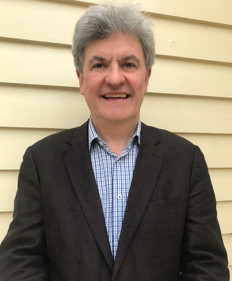 David Knight, Goudhurst Parish Councillor