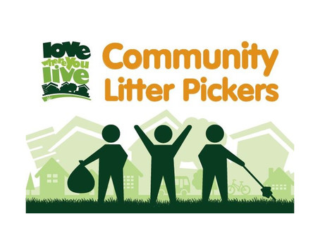Goudhurst Parish litter pick