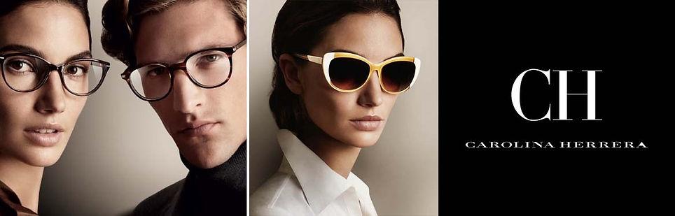Óculos de Sol Carolina Herrera com qualidade e atendimento diferenciado em Tremembé e São José dos Campos