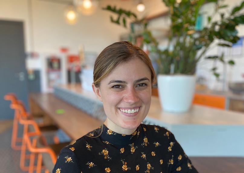 Carlee Benson, Consultant